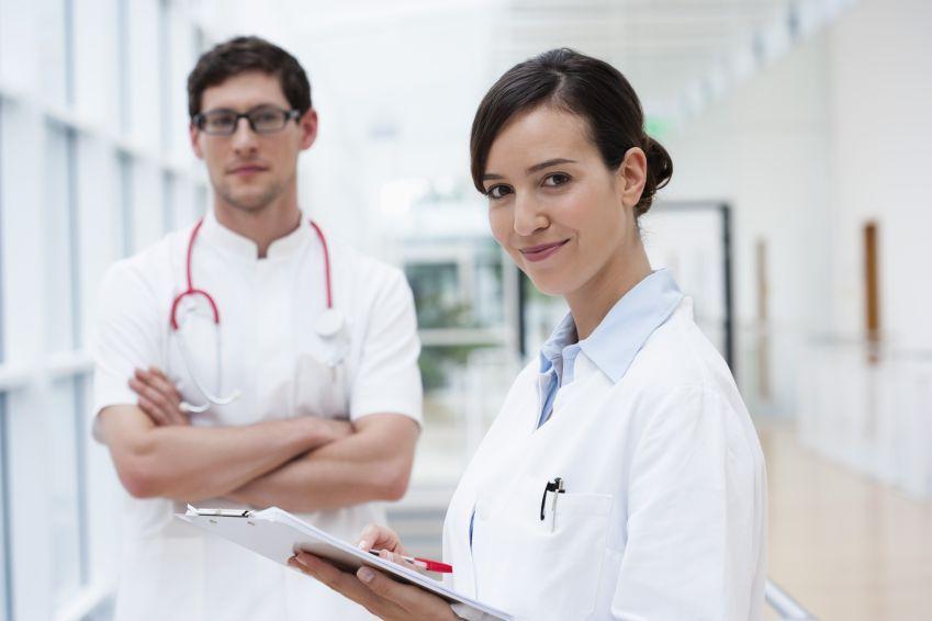 Zweitstudium Medizin